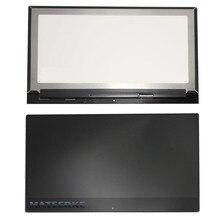 Новый продукт 4 К 14 »ЖК-Сенсорный экран сборки Замена для 2 в 1 Ultrabook Lenovo Йога 910 Йога 5 pro