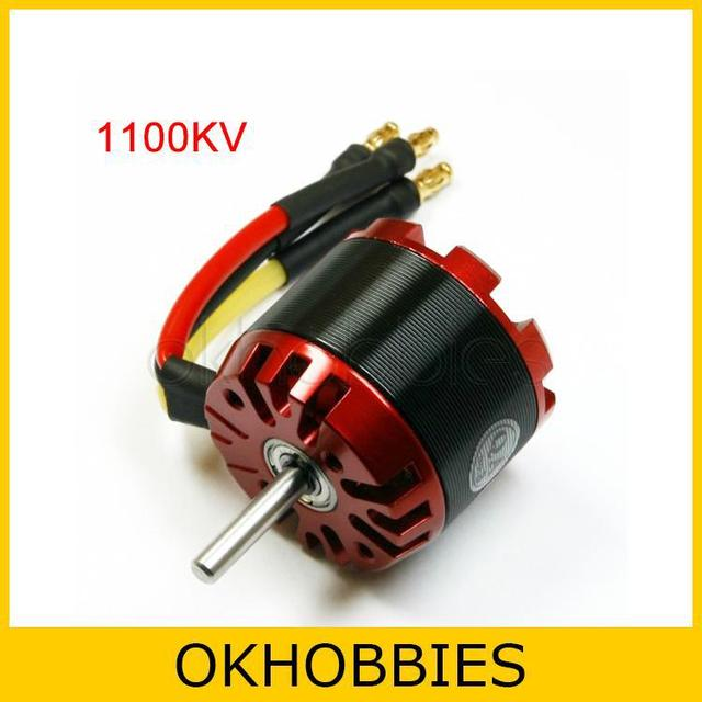 EMP N3536/05 Outrunner Brushless Motor 1400Kv for RC Aircraft 4PCS-in Parts  & Accessories from Toys & Hobbies on Aliexpress com   Alibaba Group
