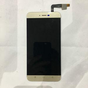 Image 3 - タッチパネル液晶 Coolpad トリノ R108 5.5 インチ携帯電話タッチスクリーンディスプレイゴールド色