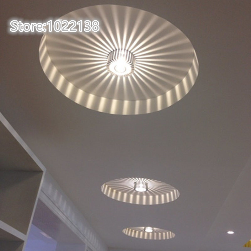 Aliexpress Led Wall Light: Wall Mount Light Mini Small LED Ceiling Light For Art