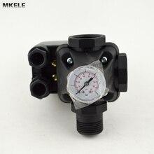 Бесплатная доставка водяной насос регулятор давления MK-WPPS21 горячей продажи Низкая Цена
