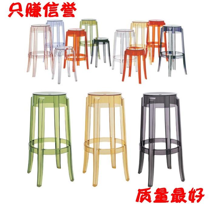 Magnificent Devil Transparent Crystal Bar Chairs Minimalist Ikea Plastic Creativecarmelina Interior Chair Design Creativecarmelinacom