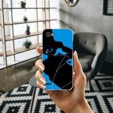 Detective Conan Stylish Phone Case