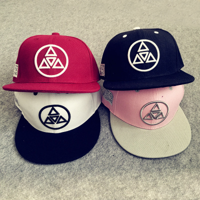 f3760e00688 2015 HOTSALE triangle snapback wine red fashion hats bboy black leisure  skateboard street geometric designs hiphop baseball caps