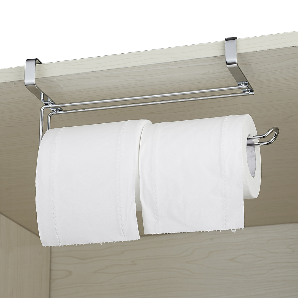brushed bathroom wall in double steel item stainless dispenser holders from tissue hanger mount roll storage home towel holder paper toilet