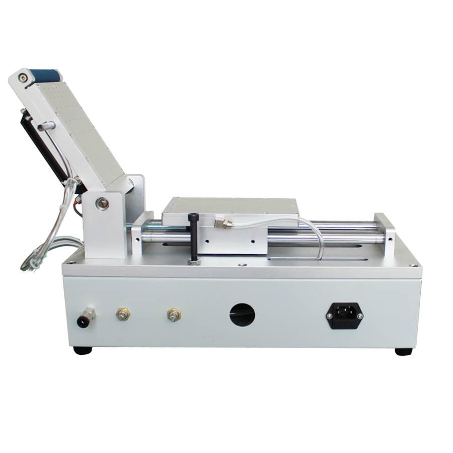 1 PC Uniwersalna automatyczna maszyna do laminowania folii OCA Folia - Zestawy narzędzi - Zdjęcie 5