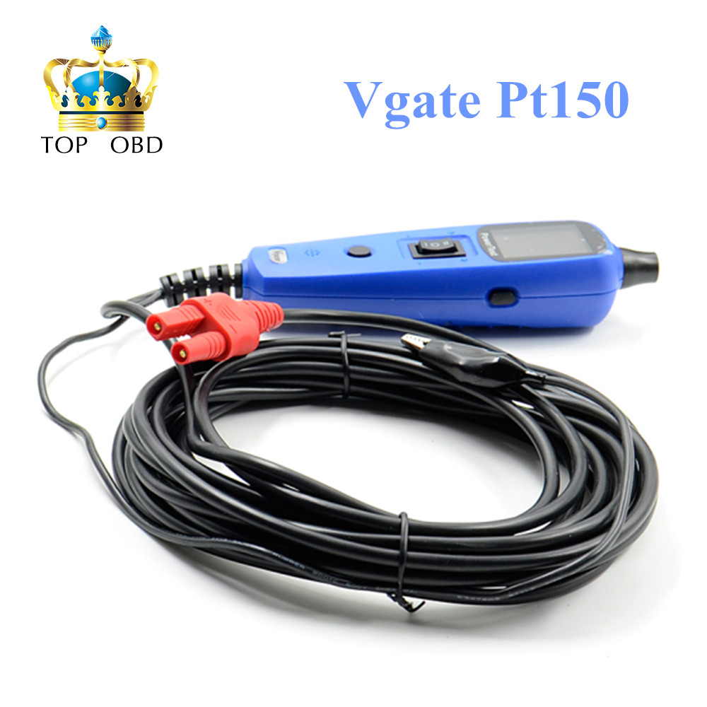 ФОТО Diagnostics AUTEK YD208 Power Probe More Powerful Function Same With PT150 Electric Circuit Tester