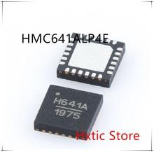 1pcs/lot HMC641ALP4E HMC641ALP4 HMC641A HMC641 H641A LFCSP-24