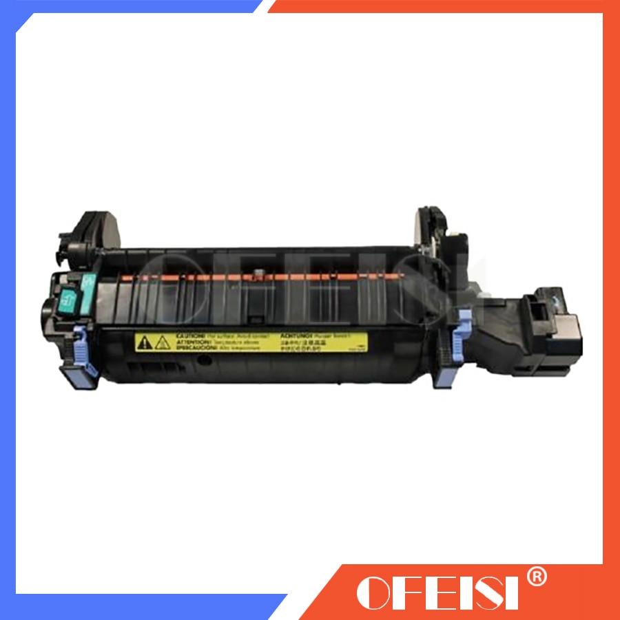 Neues Original für HP CP4025 / 4525 Fixiereinheit RM1-5550-000CN - Büroelektronik - Foto 1