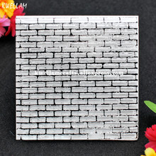 buy brick wall stamps and get free shipping on aliexpress com