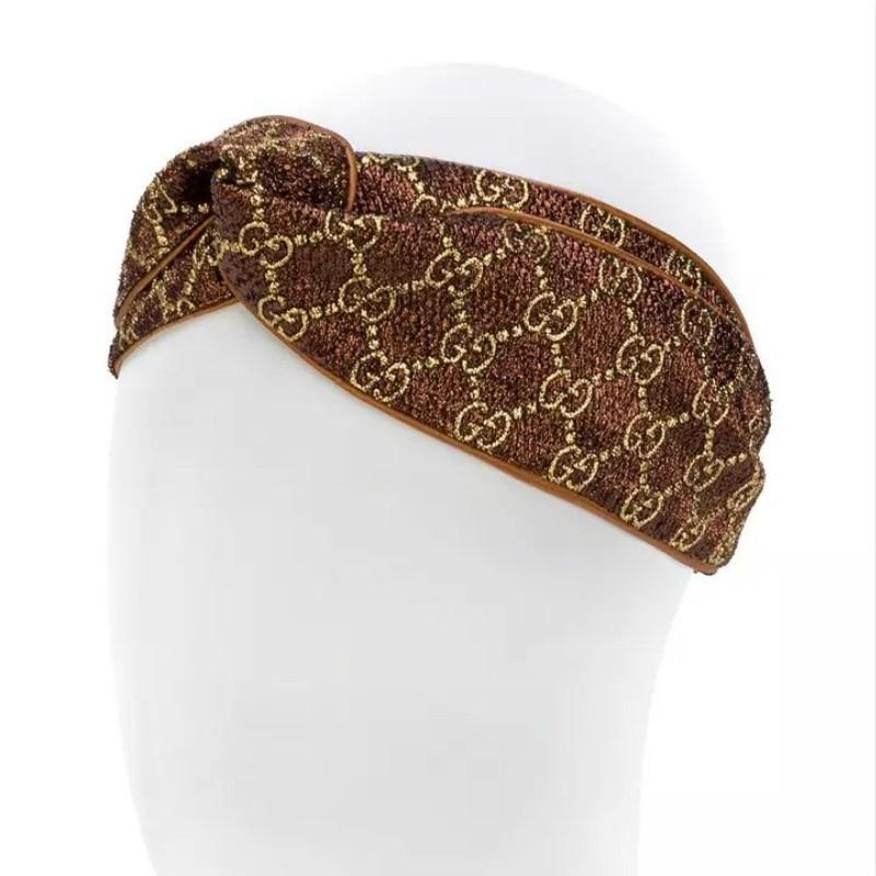 2018 haarbanden voor dames zijden hoofdband jacquard geweven satijnen - Kledingaccessoires - Foto 2