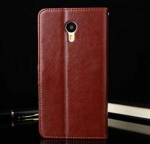 Image 3 - Wallet Leather Flip Case For Meizu M3 M5 M6 Note M5S U10 U20 M5 M3S M6S E MX3 MX4 MX5 MX6 Pro 5 Pro 6 M5C Pro7 Plus M15 Lite M6t