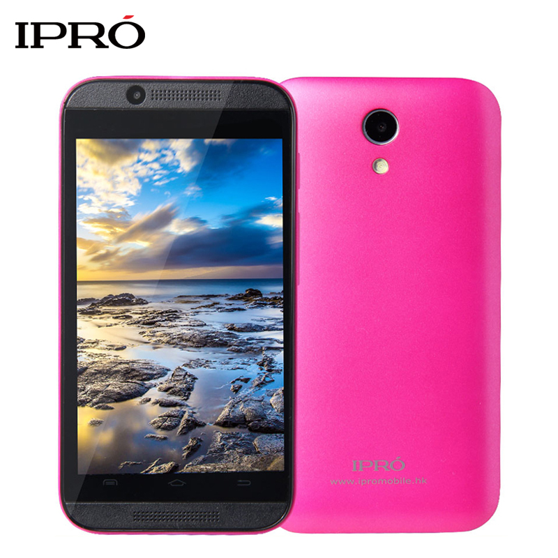 Original IPRO Unlock Mobile Phone 4 0 Inch Celular Android 4 4 2 Cell Phones Dual