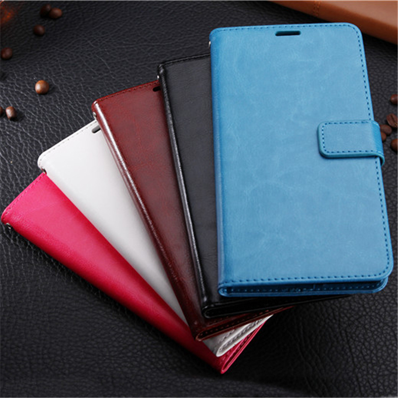 "Case For Sony Xperia Z4 Case Silicone Flip 5.2"" Wallet Leather Phone Cover For Sony Xperia Z3 Plus Sony Z4 Case Phone Bag Capa"