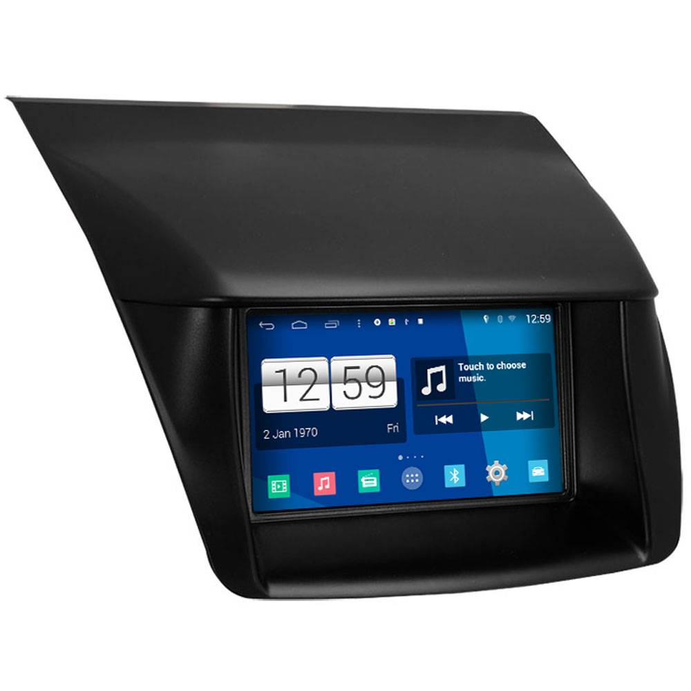Winca S160 Android 4 4 System Car DVD GPS Head Unit Sat Nav for Mitsubishi L200