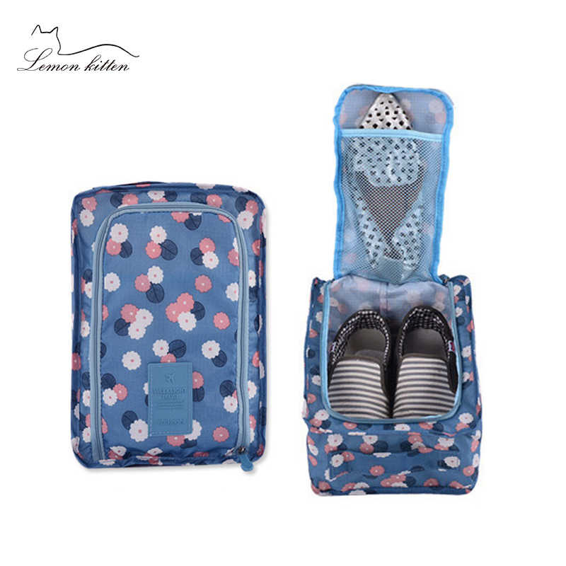 f3872a4e1df8 Detail Feedback Questions about Waterproof Nylon Travel Cosmetic Bag ...