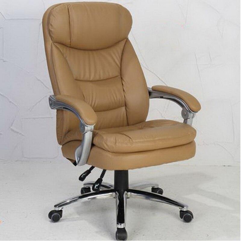 240305 / Számítógépes szék Háztartási irodai szék / 150 fokos - Bútorok - Fénykép 3