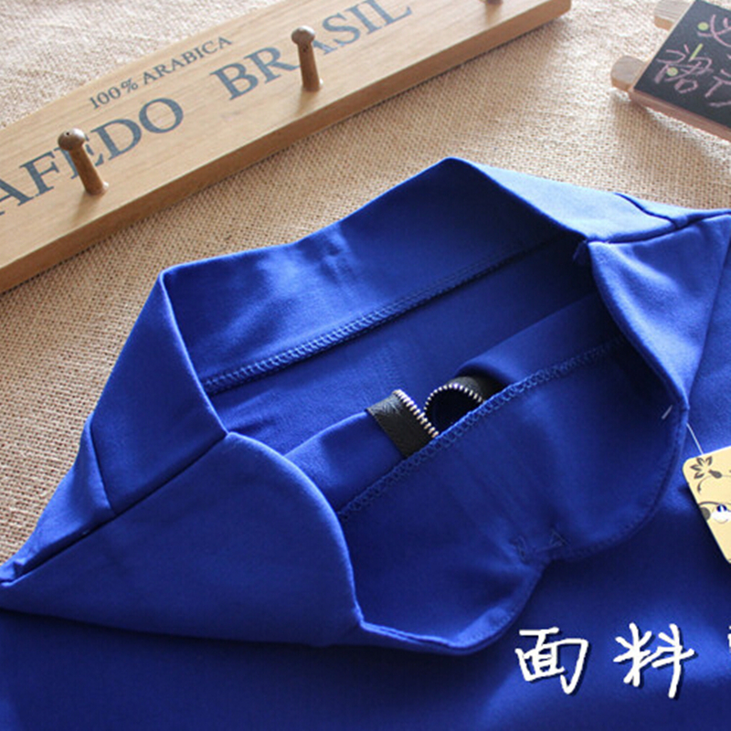 Spring ladies stretch cotton bag hip skirt a Korean version of the A word bust skirt skirt wholesale fashion personality