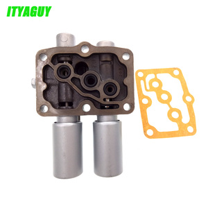 Image 1 - Car Transmission Dual Linear Solenoid FOR Accords  Ody ssey Acuras OE 28250 P6H 024 28250P6H024