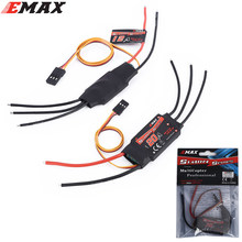 1 piezas Emax Simonk serie 12A 20A 30A ESC para RC Quadcopter QAV250 F450 F500 F550 RC Multicopter Quadcopter(China)