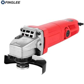 цена на FINGLEE 220v/110v 11000r/min Angle Grinder Cutter for Polishing pads Cutting Saw Blade Polisher Machine Cutting Marble Wood