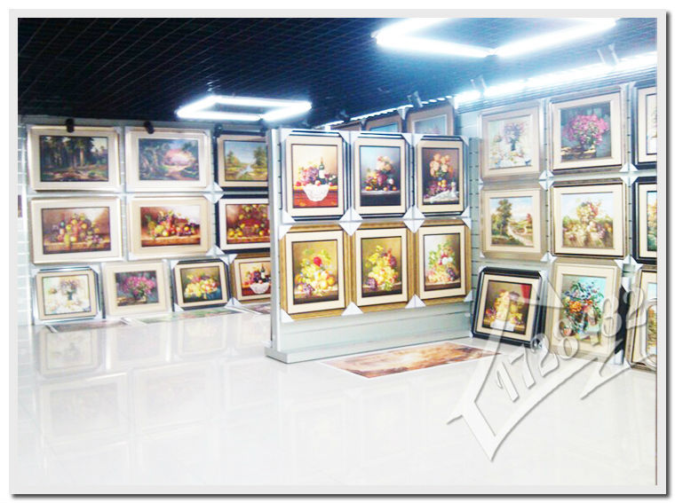 Our Factory -Sample Room-20150402