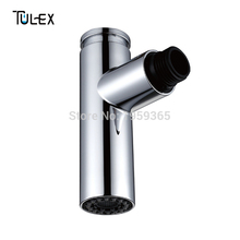 Faucet Aerator With On Off Switch. Kitchen Faucet Spout G1 2 Connection ABS Pull Out Spray Shower Head Push On Pipe Promotion Shop for Promotional on