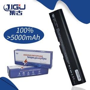 JIGU Laptop Battery For Acer Aspire One 710 756 V5-171 AL12B31 AL12B32 FOR ACER Aspire One V5-171 Series(China)