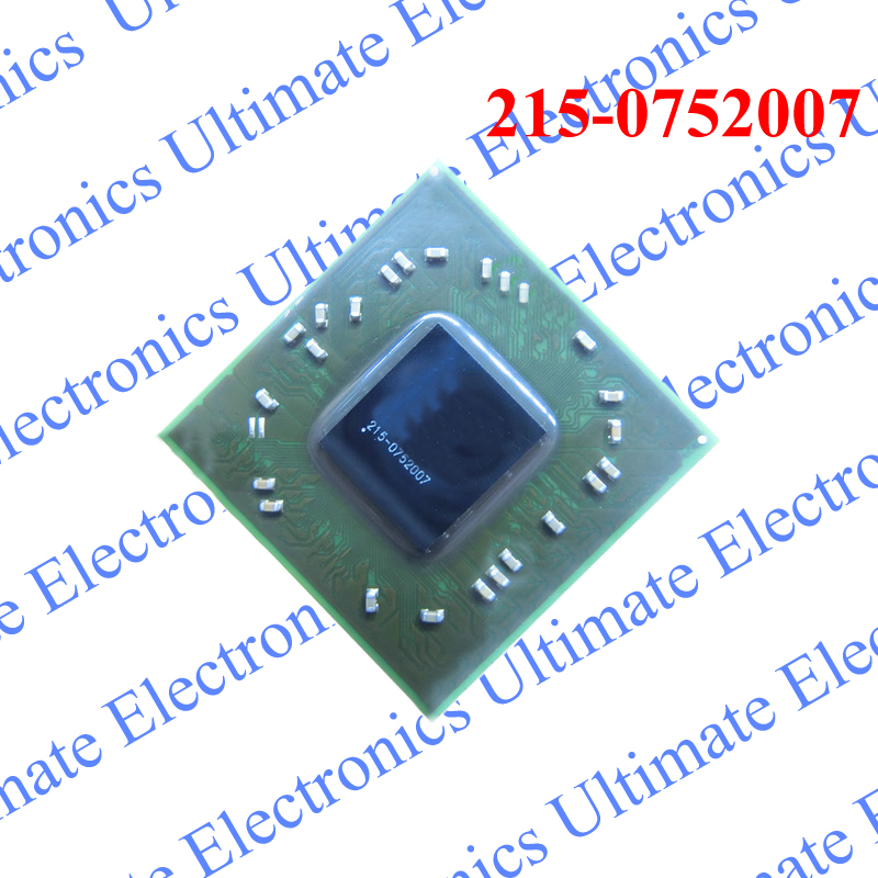 ELECYINGFO Used 215-0752007 215 0752007 BGA chip tested 100% work and good quality