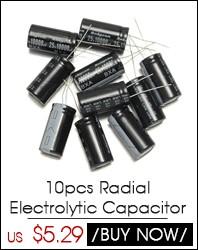 новый 15 значение 120 шт. 50 в 1 мкф-2200 мкф электролитический конденсатор ассортимент набор фиксированной конденсаторы алюминий электролитический конденсатор