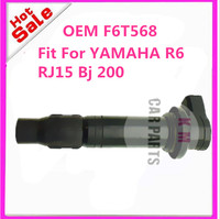 1x high quality ORIGINAL F6T568 Origina FOR Motorcycle Ignition Coil For YAMAHA R6 RJ15 Bj 2009 Engine F6T568
