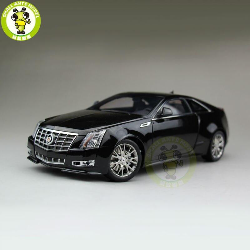 Popular Diecast Cadillac Cts-Buy Cheap Diecast Cadillac