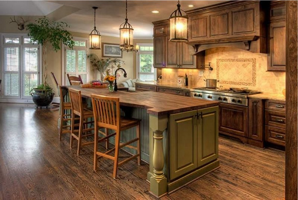 2017 Kitchen Cabinets Discount Retail Wholesales Cheap Priced Traditional Customized Solid Wood Kitchen S1606081