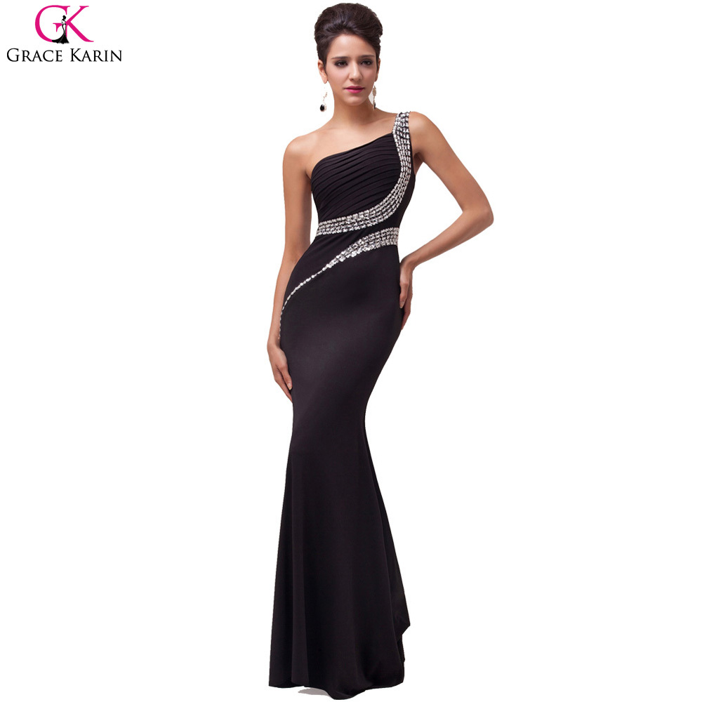 Online Get Cheap Purple Black Prom Dresses -Aliexpress.com ...