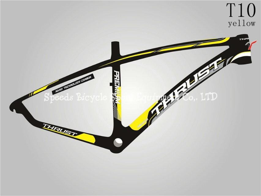 T10 yellow