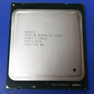Image 5 - Marca Motherboard com DUAL slot M.2 HUANANZHI E5 1650 C2 X79 Pro motherboard com CPU Xeon 3.2 GHz 6 tubos refrigerador RAM 32G (4*8G)