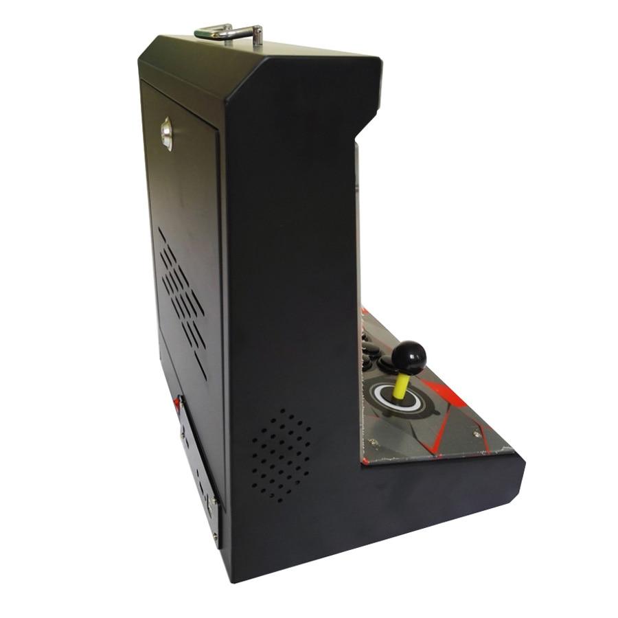 2019 Nieuwste Joystick Consoles, DIY arcade video game machine met 1300 in 1 game pcb board Pandora's Box 6 - 4