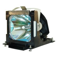 Bulbo de Lâmpada do projetor POALMP63 LMP63 610-304-5214 para SANYO POA-LMP63 PLC-XU45 XNB5M com habitação