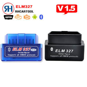 ELM327 diagnostic-tool for Android Torque OBDII Car V1.5 Vehicle Scan Diagnostic