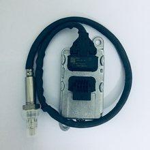 Brand New Boa qualidade Uni sensor de nox, nitrogênio-sensor de oxigênio, UniNOx 5WK97109, 5WK96756, 5WK9 6756, A2C81234400-03