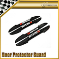 Car-styling For Nissan Nismo New Style Door Edge Protection Guard Protector Universal JDM For Any Vehicle