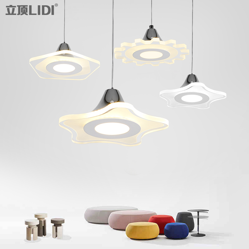 Restaurant, modern minimalist style single head, single head, three head dining room lamp, Nordic style sandip chakraborty adolescents and youth health in india