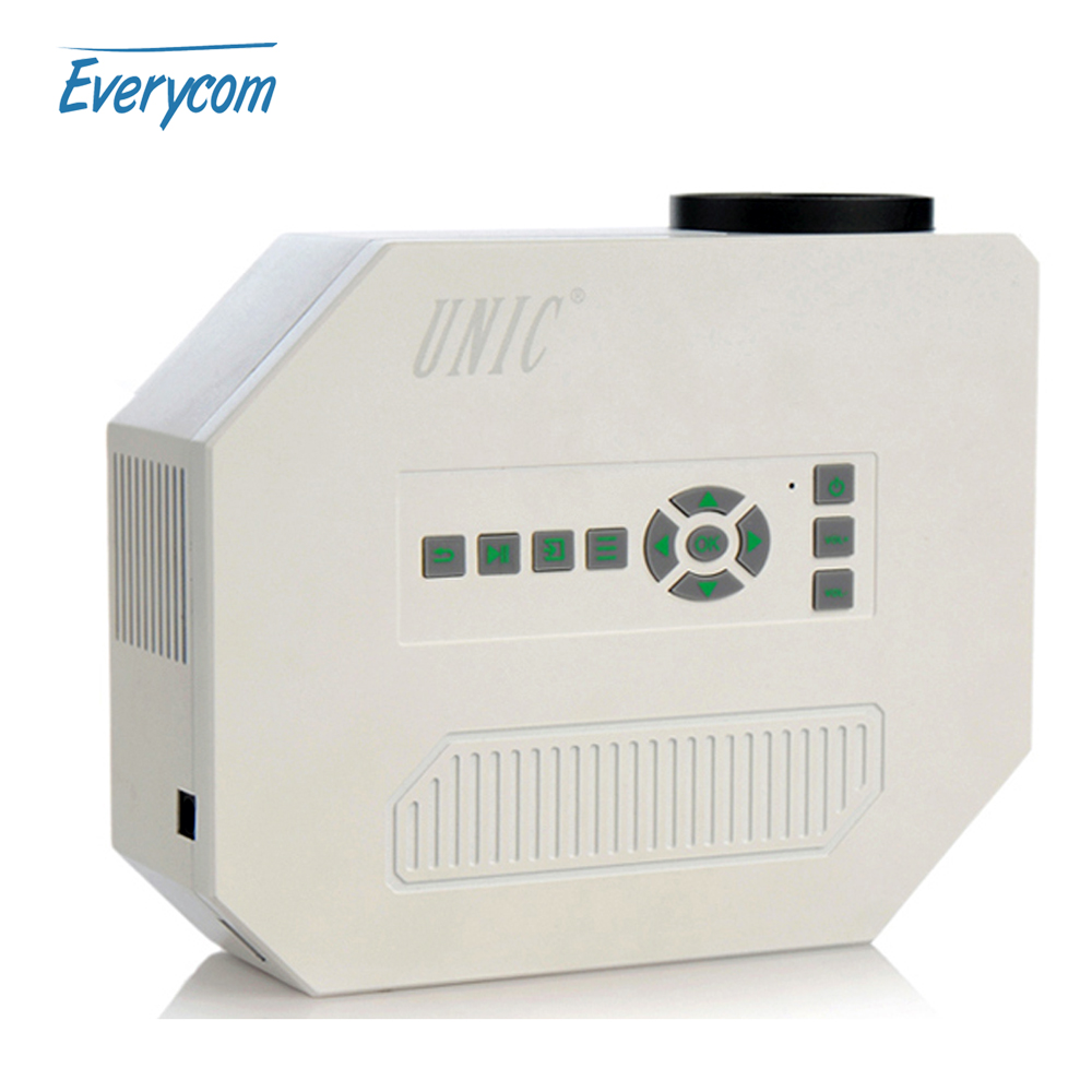 Buy original unic uc30 cheap mini for Best mini projector 2015