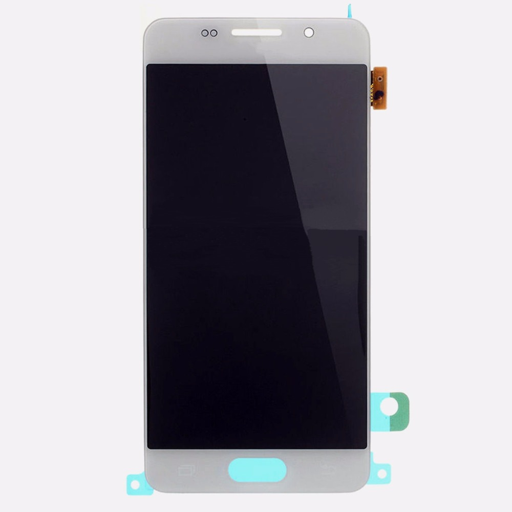 For Samsung Galaxy A3 2016 A3100 LCD Display A3100F A310F Touch Screen Glass Digitizer Assembly Replacement