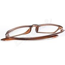 [LvDing] Unisex Comfy Black Brown Resin Framed Reading Presbyopia Glasses 1.00 1.50 2.00 2.50 3.00 3.50 4.00 Diopter 2 colors