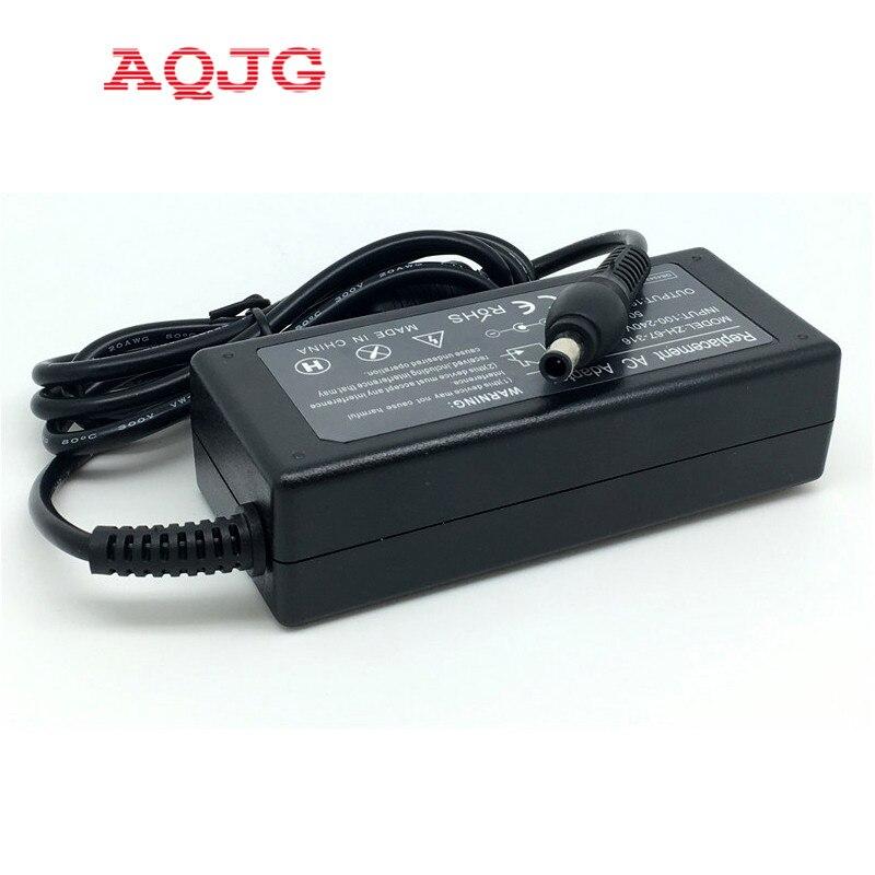 19 v 3.16a 5.5*3.0mm ac power portátil adaptador para samsung r429 rv411 r428 rv415 rv420 rv515 r540 r510 r522 r530 carregador de notebook