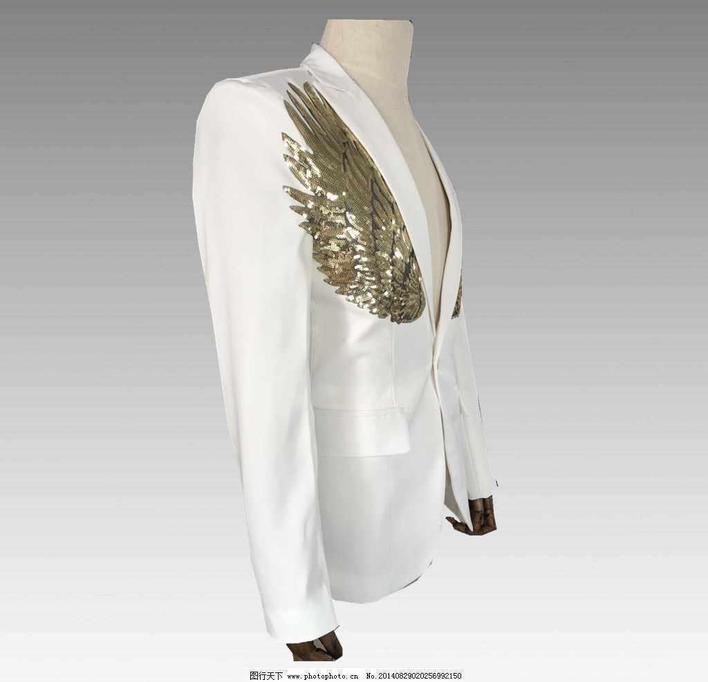 新しいナイトクラブバーメンズスパンコールスーツ新郎花婿の付添人既婚男性のダンスの服バーブレザー
