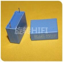 20 штук BC MKP X2 0.33 мкФ 330nf 334/275vac Holand Новый лихорадка конденсатор P22 бесплатная доставка
