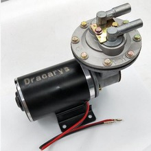 Dracarys Car Accessories New Electric Brake Vacuum Pump Kit For Booster 28146
