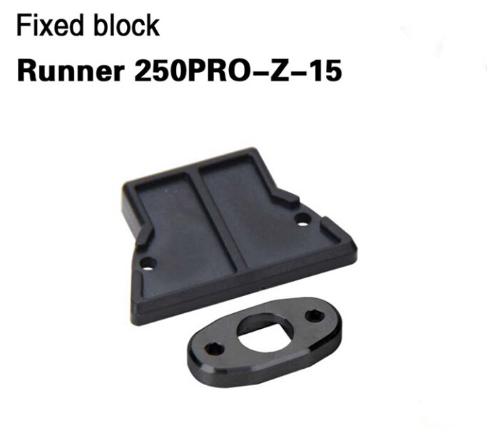 Walkera Fixed Block Runner 250PRO-Z-15 for Walkera Runner 250 PRO GPS Racer Drone